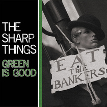 Sharp Things: Green Is Good