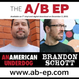 The A/B EP