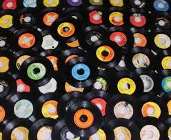 Records, Records, Records