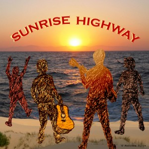 Sunrise Highway