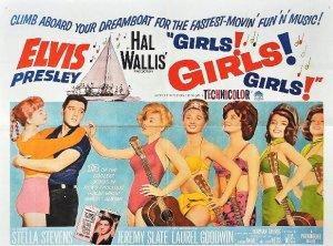 Girls, Girls Girls