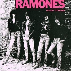 Ramones -- Rocket To Russi