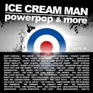 Ice Cream Man Power Pop & More Download