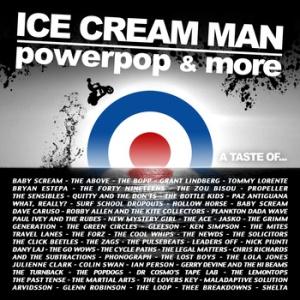 Ice Cream Man Power Pop & More Download