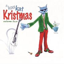 A Kool Kat Kristmas Volume 2